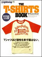 The T-Shirts Book