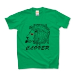 Clover And Lion