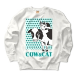 COW & CAT GREEN