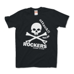 ROCKERS DARK COLOR