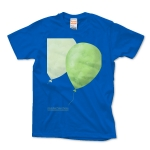 Green balloon_tsc01