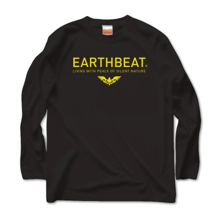 EARTHBEAT+tori ver.yellow