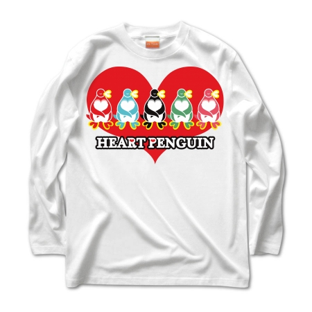 HEARTPENGUIN