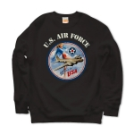 U.S.AIR FORCE SWEAT