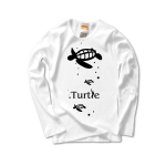 ウミガメ-Sea turtle-Black