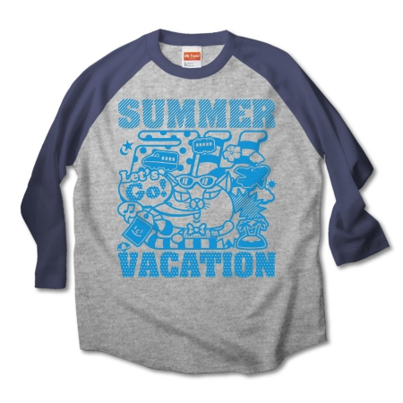 SUMMER VACATION