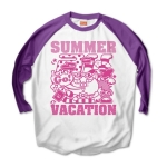 SUMMER VACATION PINK