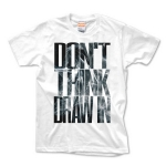 DON'T THINK DRAW IN -煙-