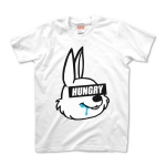 Hungry Rabbit Tee