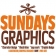 SUNDAYS GRAPHICS