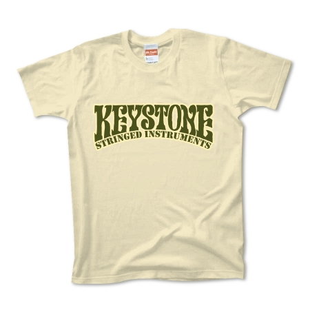 """KEYSTONE"" official T"