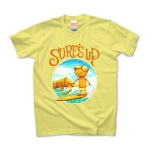 SURF'S UP (WOMEN'S TEE)