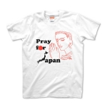 Pray for Japan -BUDDHA-